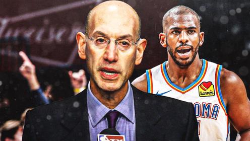 NBA面临停摆危机!劳资协议终止日第4次推迟