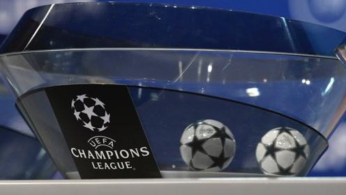 欧冠小组赛抽签:梅罗世纪对决 拜仁包揽上赛季五大奖项