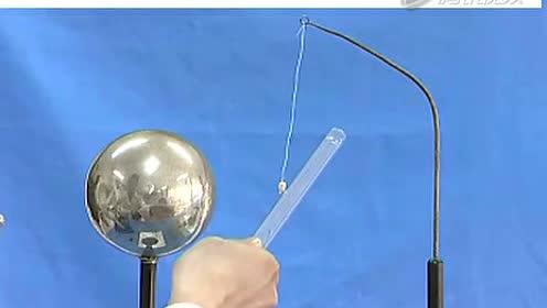 八年级物理上册第五章-电流和电路_电荷的相互作用flash课件1