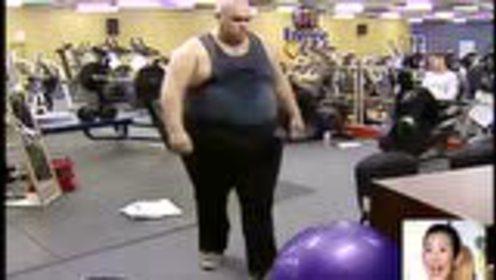 国外健身房恶搞视频,裤子都笑崩了!