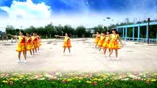七堡广场舞蹈队《掌声在哪里》
