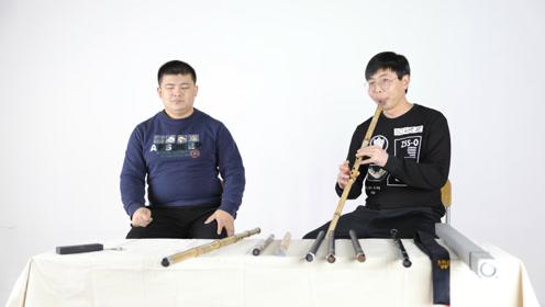 箫园评测:民族音乐新锐笛箫乐器泛响系列作品