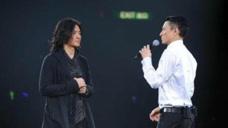 同样演古惑仔走红,刘德华成为天王歌手,他被情所困14年