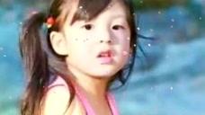 暖心小泡芙:刘耕宏的小情人,周杰伦的干女儿,女儿控的小宝贝