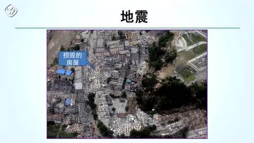 八年級地理上冊第二章 中國的自然環境  4.自然災害