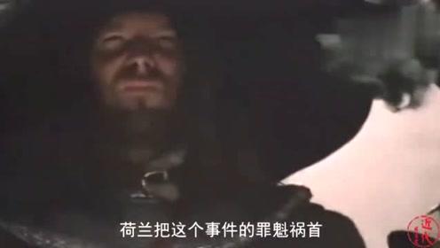 乾隆时,一万华人在雅加达被荷兰人屠杀,乾隆