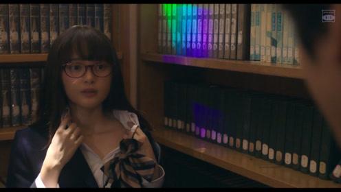 日本最新漫改电影《绝对恋爱命令》,女主特别可爱,值得一看