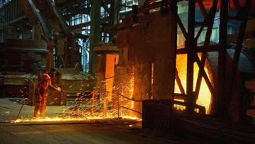 2018年10大钢铁生产国排名,中国稳居榜首!