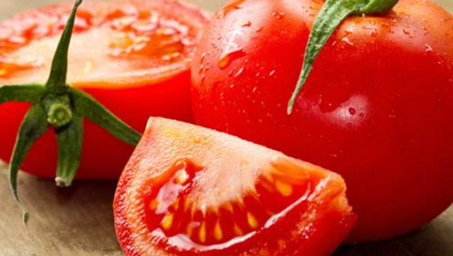 每天吃一个西红柿,男人的身体会有啥变化