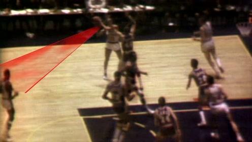 1970年总决赛,威利斯-里德上演王者归来!