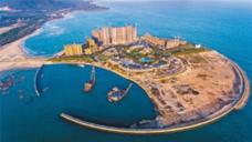 超越迪拜!我国建设全球最大填海造陆项目,外媒:中国制造真牛