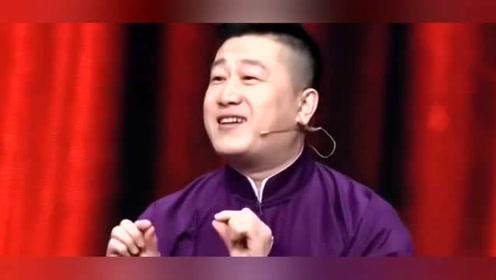 相声小品:郎鹤焱捧哏,张鹤伦声称小演员不值