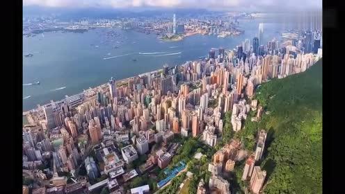 一说到香港,你最先想到哪首音乐?