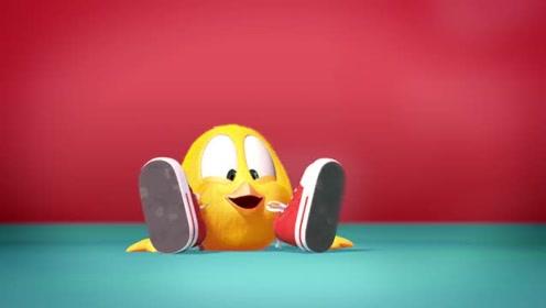 小鸡Jaki在哪儿:小鸡和台球会碰撞出怎样的火花
