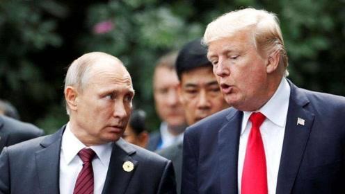 俄罗斯宣布反击!蓬佩奥被戳中痛处,美国真实