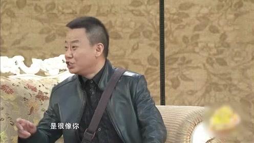 邵峰的儿子,长的像郭冬临,啥情况