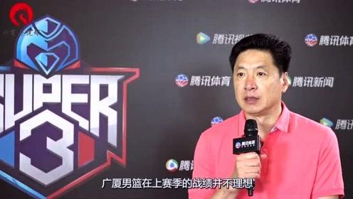 李春江坐不住了!1夜签2人,CBA助攻王+神射手锋线,重返夺冠行列