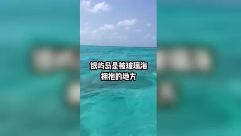 国内适合情侣去的几个海岛
