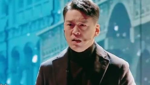 声临其境3:王智&王耀庆《如果爱》,听了一场音乐剧,很精致