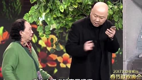 从春晚舞台到开启短视频副业,53岁郭冬临诠释了:优秀的人到哪里都会发光