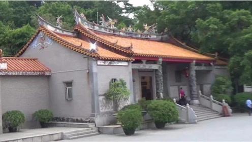 深圳十大旅游景区之一凤凰山,去过一次下次还想去