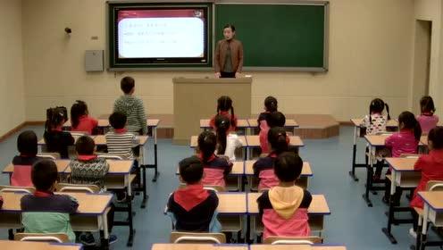 人教版音乐一上《欣赏 中华人民共和国国歌》河北尹老师优质课