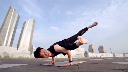 风靡全球的火箭流,带你走进行业前端,南京静波瑜伽