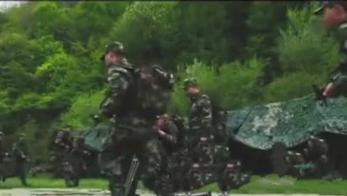 高燃!东部战区发布热血MV:假如战争今天爆发,这就是我们的回答