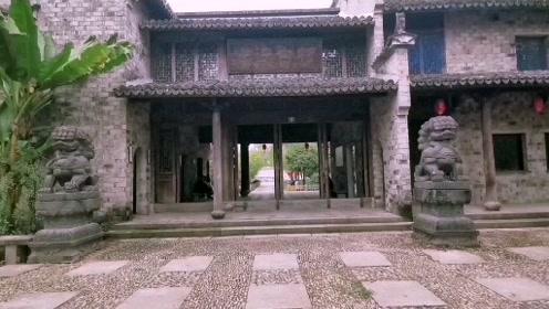 游高迀古民居