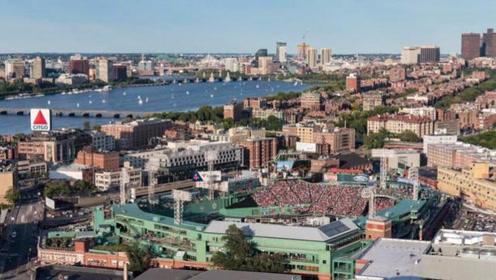一起去波士顿旅游,看看这个号称全美国最有文化的城市