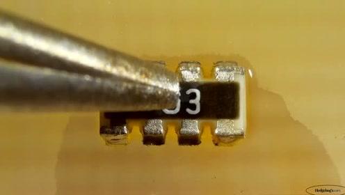 SMD封装 完美焊接 技术精湛