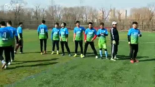 沈阳首创足球队集锦1