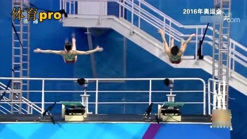 """吴敏霞——中国历史上首位女性奥运""""五金""""冠军"""