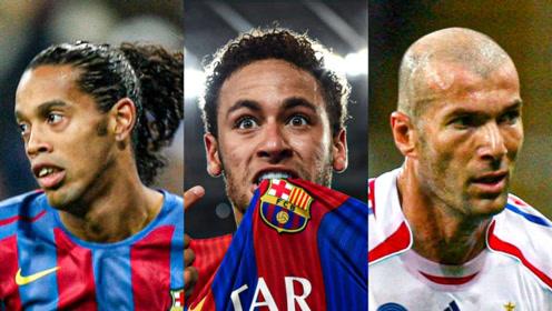 足球的英雄主义丨欧冠足坛史诗级的个人表现