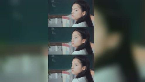 《风犬少年的天空》get到了张婧仪的初恋脸!谁会不喜欢啊!