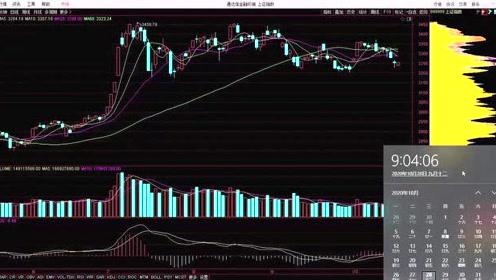 第一财经今日股市2020-10-28在线直播:炒股高手带你玩转反弹股票(反弹中超短线股票的买卖思维)