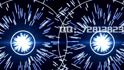 KC0087 3D鼓动未来科技起航全息舞蹈节目人屏互动视频秀LED背景 亿嘉传媒#舞台互动秀舞蹈#