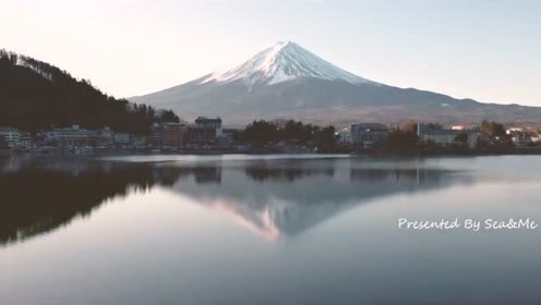 #第二届全球华人生活短视频大赛#【富士东京跨年之旅】