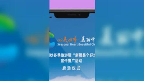 2020年文化和旅游推广新篇章——心灵四季·美丽中国活动推广