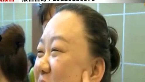 吕晓峰:面部微雕—针灸面部祛皱美容视频#生活窍门#
