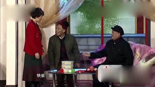 宋小宝屡次相亲总被拒,这次更搞笑,赵本山笑