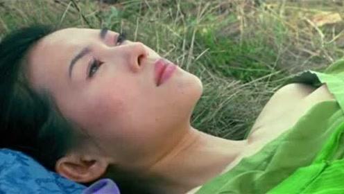 金城武、章子怡这段尴尬虐心的情感戏,全剧最精彩,相爱却不能爱