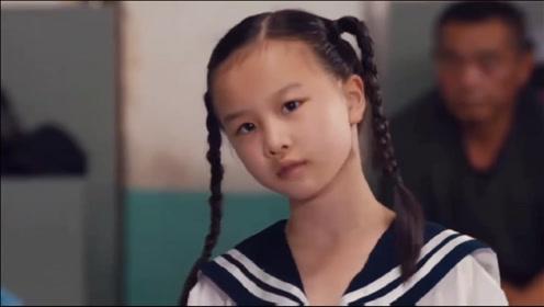 陈翔六点半之民间高手:小女孩扬言别人接不了自己发的球 结果却被打哭