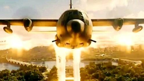 现代战争有多恐怖,你看完这段视频就知道了。