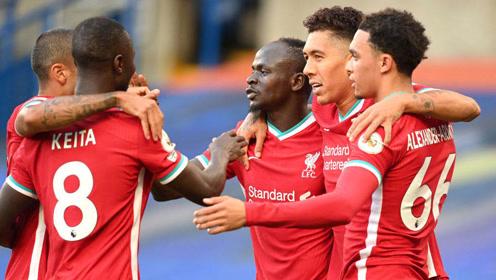 【前瞻】英超第4轮:曼联大战热刺 利物浦继续冲击榜首