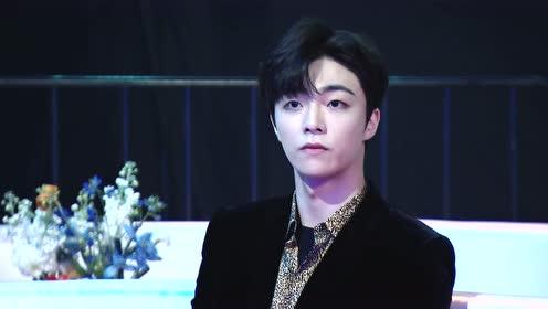 Star Cam: Chen Linong