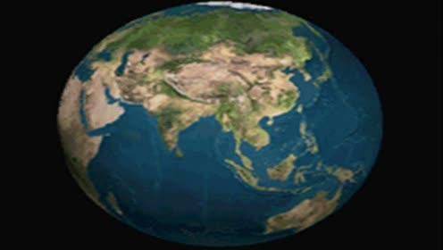 六年级语文上册18 只有一个地球