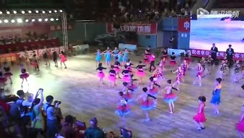 凤冈精艺舞蹈表演