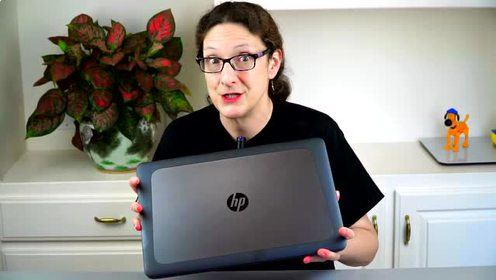 HP ZBook 15u G3 Workstation 超极本 Review @惠普梦工