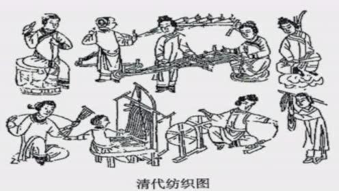 七年级历史下册 第三单元 明清时期19 清朝前期社会经济的发展